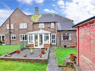 3 bedroom semi-detached house in Lavant, Chichester