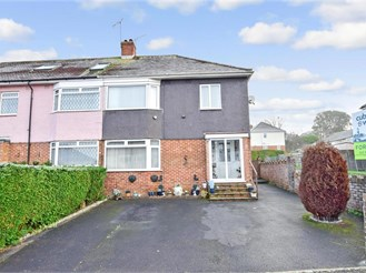 3 bedroom end of terrace house in Widley, Waterlooville