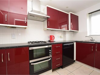 3 bedroom town house in Redhill