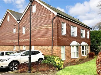 2 bed first floor flat in Ashington