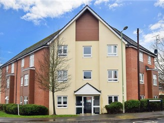 2 bedroom ground floor flat in Havant