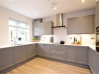 3 bedroom detached house in South Chailey, Lewes
