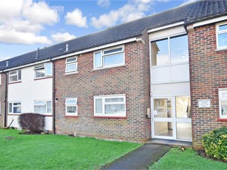 2 bed ground floor flat in Hunston, Chichester
