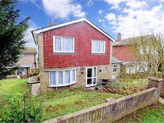 4 bed detached house in Woodingdean, Brighton
