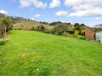 4 bed detached bungalow in Ventnor