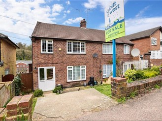 3 bed semi-detached house in Caterham