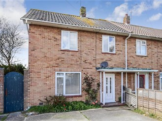 3 bed end of terrace house in Goring-By-Sea, Worthing