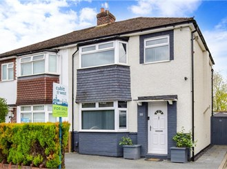 3 bed semi-detached house in Leatherhead