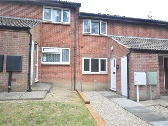 1 bed maisonette in Southbrook