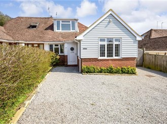 4 bed semi-detached house in Woodingdean, Brighton