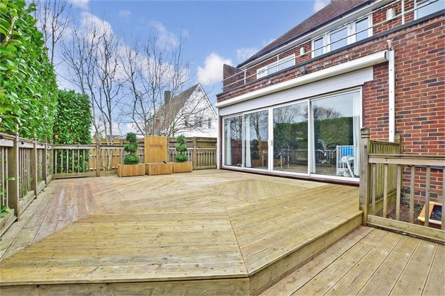 Patio / Decking