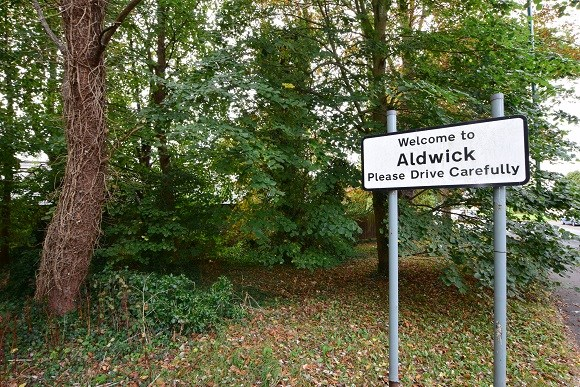 Welcome to Aldwick Sign