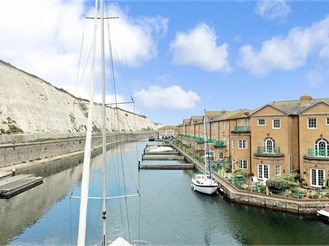 Mariners Quay, Mariners Village, Brighton Marina Village, Brighton, East Sussex