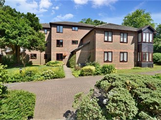 Roseneath Court, Greenwood Gardens, Caterham, Surrey