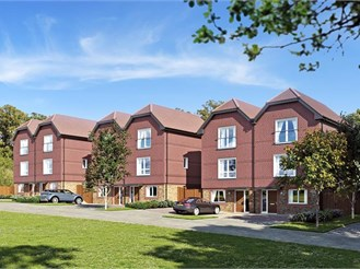 College Grove, King Edward Close, Christs Hospital, Horsham, West Sussex