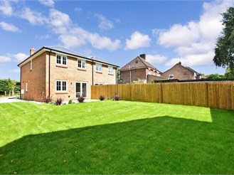 Plot 3, Vaughan Copse, Horsham, West Sussex
