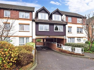 Redlin Court, Linkfield Lane, Redhill, Surrey