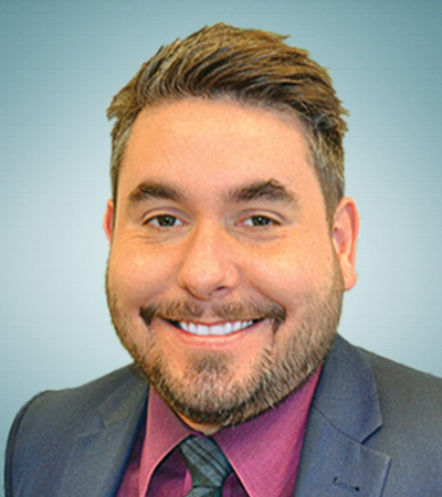 Craig Peters - Senior Sales Manager
