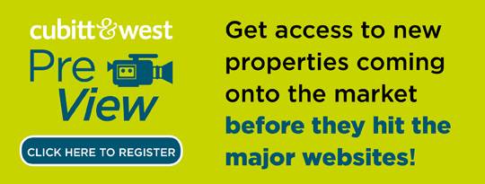 Get access to new properties before they hit the major websites