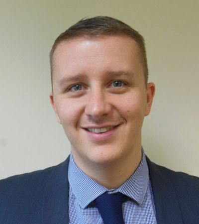 Daryl Hopkins - Sales Manager