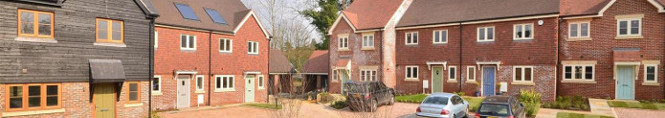 Lingfield Rarity Offers A Perfect Help To Buy Opportunity