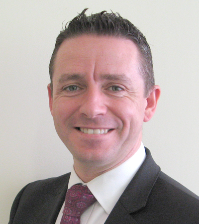 John Furber - Senior Branch Manager