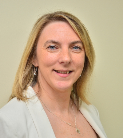 Ceri Thomas, New Homes Field Sales Manager