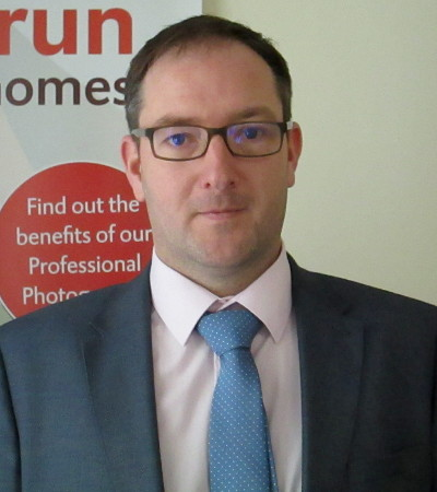 David Donin, New Homes Fields Sales Manager