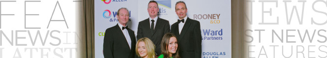 Top Award For Cubitt & West's Purley Office