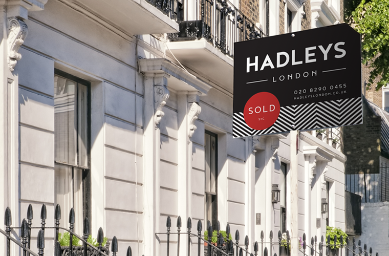 Hadleys your local estate agents for the South East London area.